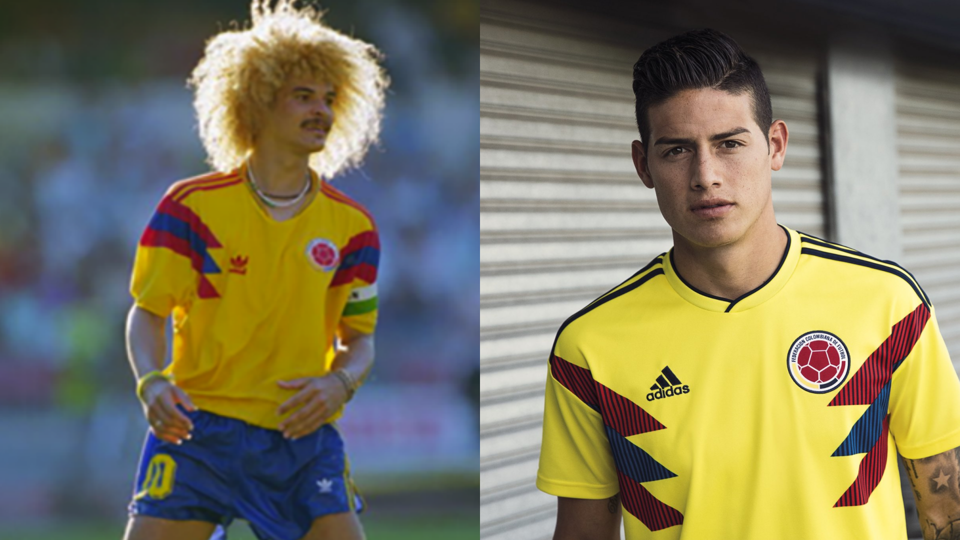Colombia 1990-2018