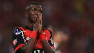 Vinicius Jr Flamengo