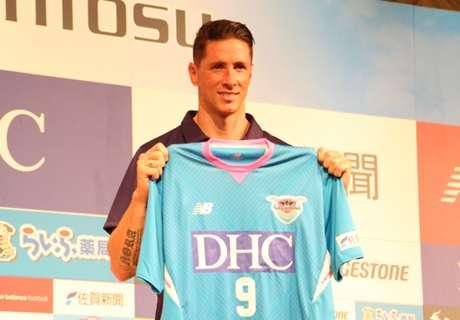J.League: Tanda Kebangkitan Liga Jepang?