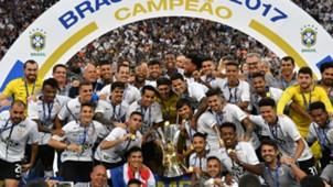 Corinthians - Hepta - 26/11/2017