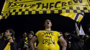 Save the Crew man