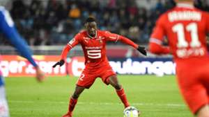 James Lea Siliki Rennes Ligue 1