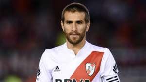 Leonardo Ponzio River Plate Superliga 2018