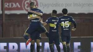 Lanus Boca Fecha 2 Superliga Argentina 10092017