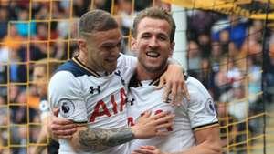 Kieran Trippier & Harry Kane - Tottenham Hotspur