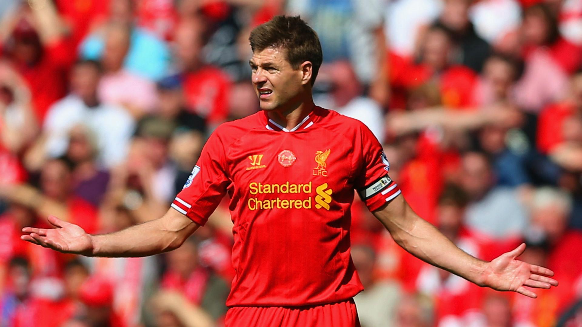 Steven Gerrard Height Weight Body Statistics - Healthy Celeb |Steven Gerrard Muscle