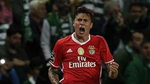 Victor Lindelof Benfica 042217