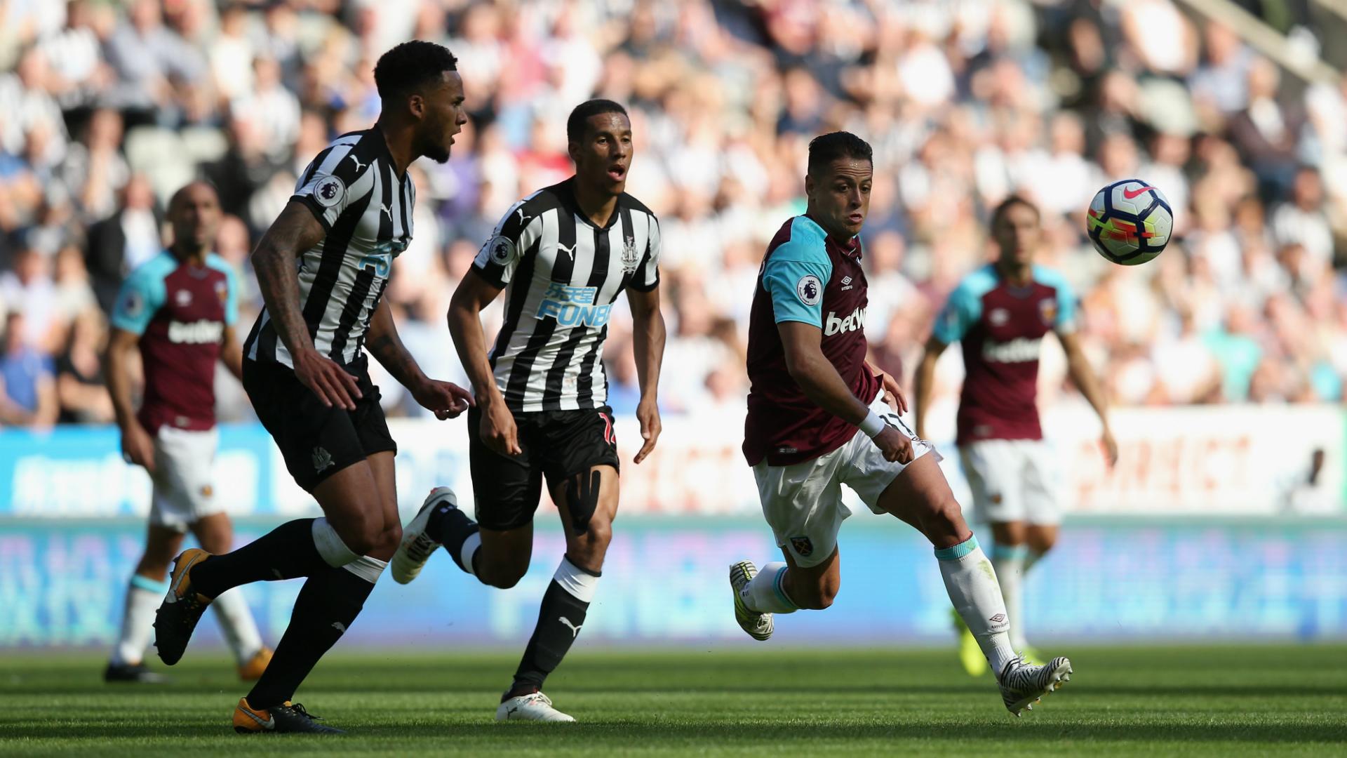 West Ham se adelanta a Osorio y revela convocatoria de 'Chicharito'