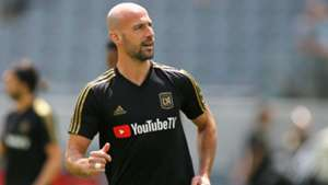 Laurent Ciman LAFC MLS2018