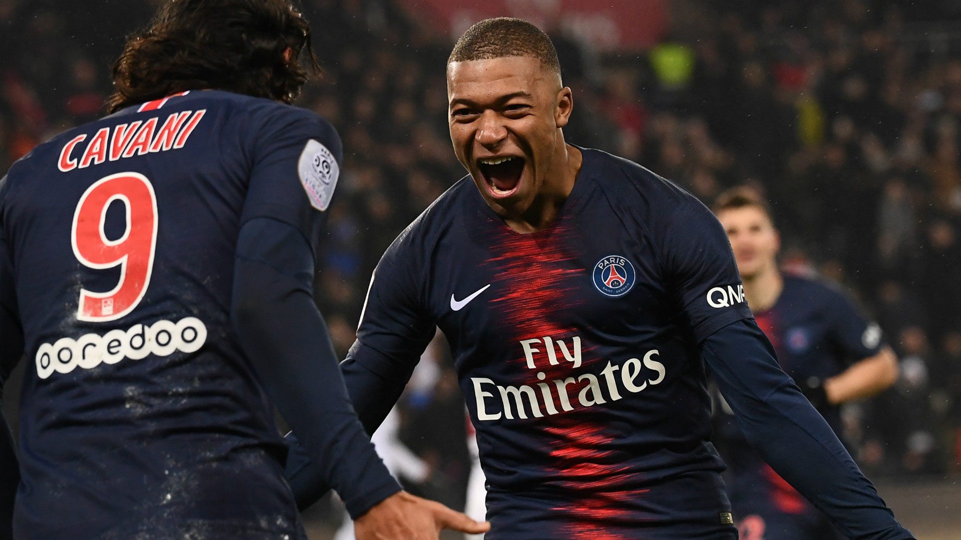 Paris Saint-Germain retain Ligue 1 title