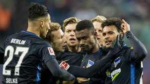 Hertha BSC Bundesliga
