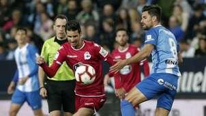 Malaga Deportivo LaLiga123