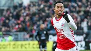 Urby Emanuelson FC Utrecht 12092018