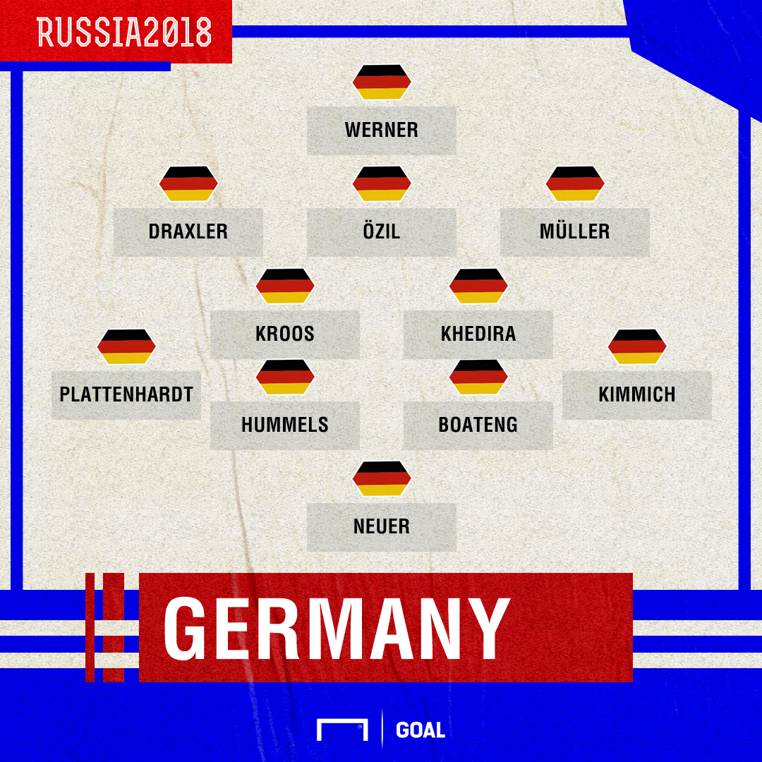 Germany XI gfx Mexico