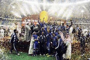 al hilal kings cup 1852017