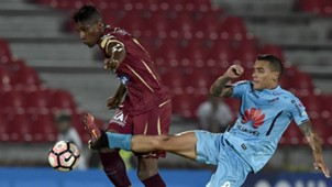 Sergio Mosquera Deportes Tolima