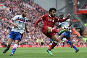 mohamed salah stoke city