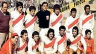 Perú Copa América 1975