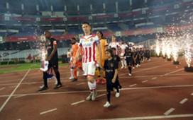 Robbie Keane ATK NorthEast United 2017-18 ISL