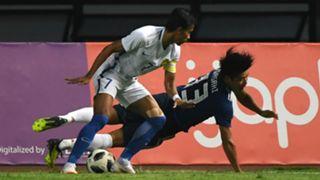 Baddrol Bakhtiar, Malaysia U23, Japan U23