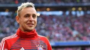 Rafinha FC Bayern 14042018