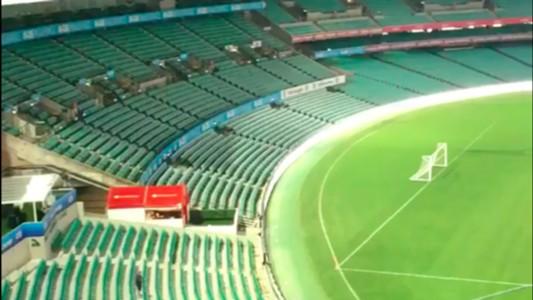 SCG Sydney FC