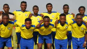 Supreme Court - Federation Cup