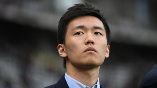 Steven Zhang Inter