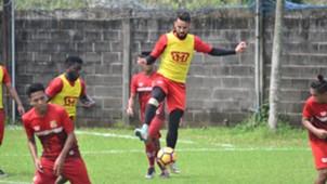 Marlon Da Silva - Persiba Balikpapan