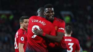 2019-02-04 Romelu Lukaku Paul Pogba