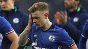 Max Meyer Schalke