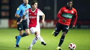 Victor Jensen Jong Ajax 11092018