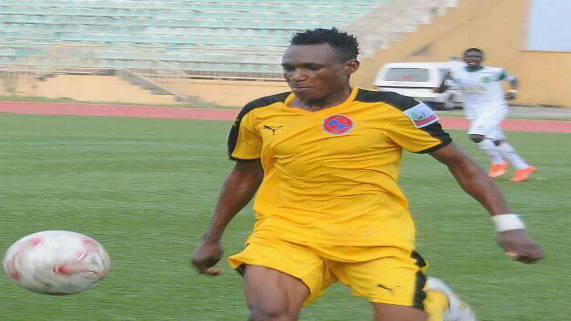 AuBergewohnlich Henry Makinwa Scared Of Losing Wasiu Alalade After ABS Relegation | Goal.com