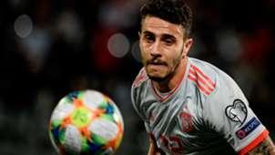 Mario Hermoso Malta Spain España EURO 26032019