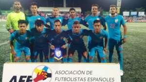 India U20 Argentina U20 COTIF Cup 2018
