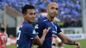 Bruno Silva - PSIS Semarang