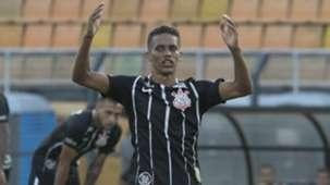 Pedrinho - Corinthians - 18/03/2018