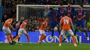 Roberto Torres Barcelona Osasuna LaLiga 26042017