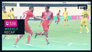 ผลการแข่งขันฟุตบอล ออมสิน ลีก โปร (T3) สัปดาห์ที่ 26 (26/8/2561)