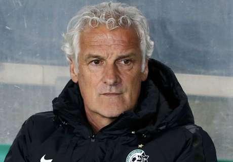 Anderlecht stelt Rutten aan als nieuwe hoofdtrainer
