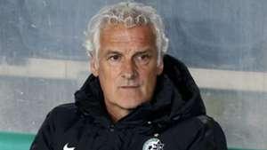 Fred Rutten, Maccabi Haifa 02032018