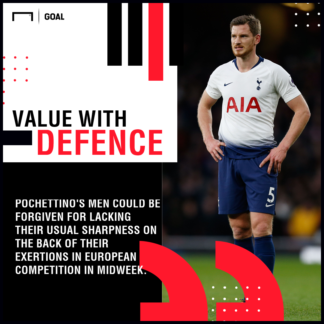 Spurs Burnley graphic