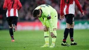 Lionel Messi FC Barcelona LaLiga