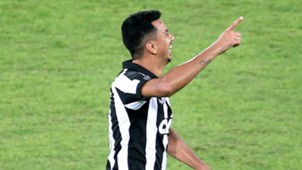 Rodrigo Lindoso Botafogo Ponte Preta Serie A Brasileirão 22 05 2017