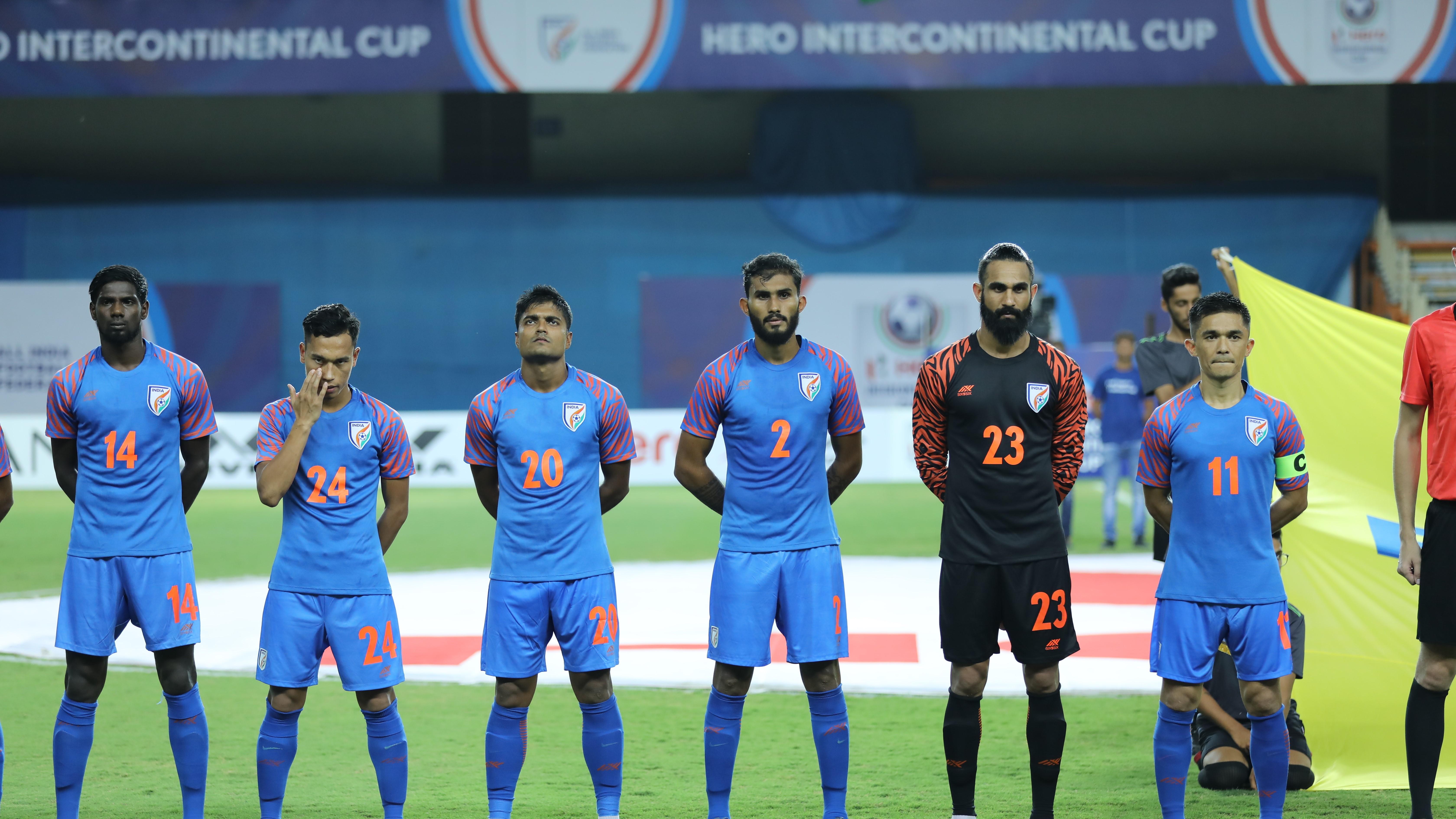 Intercontinental Cup 2019: Organizational experimentation