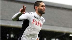 Clint Dempsey Fulham 2012