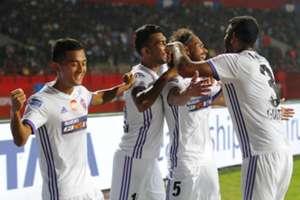 Jamshedpur Pune City FC