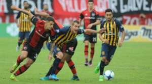 Newell´s Rosario Central