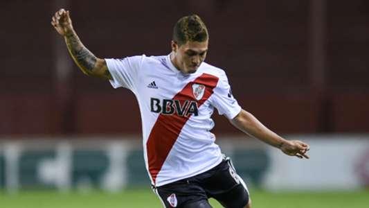 Juan Quintero River Plate