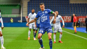 Jimmy Giraudon Troyes Ligue 2